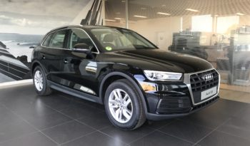 Audi Q5 Advanced 2.0 TDI 110 kW ( 150 c.v. ) 6 vel.