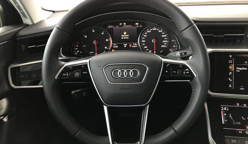 Audi A6 Launch Edition Sport 40 TDI 150 kW ( 204 CV ) S-Tronic completo