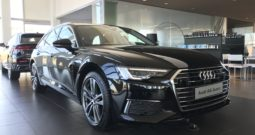 Audi A6 Avant Launch edition design 40 TDI 150(204) kW(CV) S tronic