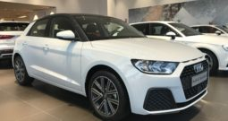 Audi A1 Sportback Advanced 30 TFSI 85(116) kW(CV) 6 vel.