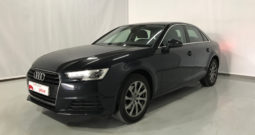 Audi A4 Advanced edition 2.0 TDI 110 kW ( 150 CV ) 6 vel.