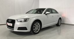 Audi A4 Advanced edition 2.0 TDI 110(150) kW(CV) S-tronic