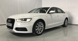 Audi A6 S-Line Edition 2.0 TDI Ultra 140kW (190 CV) S-Tronic