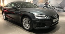 Audi A5 Coupe Advanced 40 TDI quattro 140(190) kW(CV) S tronic