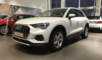 AUDI Q3 Advanced 35 TDI 110(150) kW(CV) S tronic. G