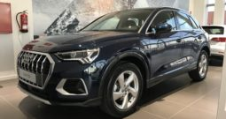 Audi Q3 Advanced 35 TFSI 110(150) kW(CV) S tronic