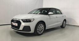 Audi A1 Sportback Advanced 25 TFSI 70(95) kW(CV) 5 vel.