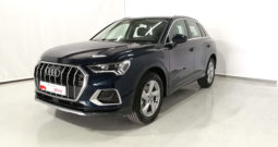 AUDI Q3 Advanced 35 TFSI 110(150) kW(CV) S tronic.