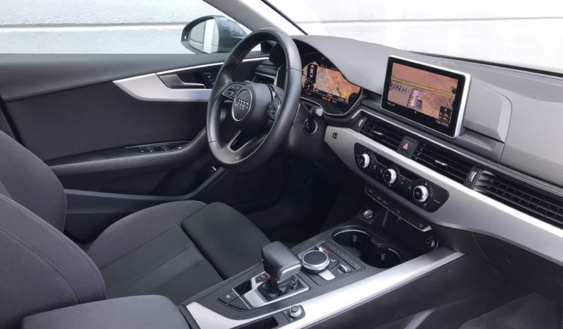 Audi A5 Sportback sport edition 1.4 TFSI  110(150) kW(CV) S tronic lleno