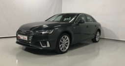 Audi A4 S line edition 35 TDI  110(150) kW(CV) S-tronic