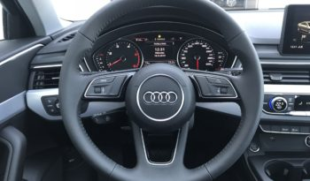 Audi A4 S line edition 35 TDI  110(150) kW(CV) S-tronic lleno