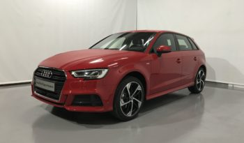 Audi A3 Sportback ALL-IN edition 35 TDI 110(150) kW(CV) S tronic