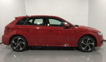 Audi A3 Sportback ALL-IN edition 35 TDI 110(150) kW(CV) S tronic lleno