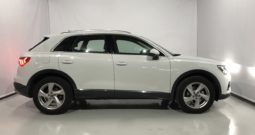 AUDI Q3 Advanced 35 TDI 110(150) kW(CV) S tronic.