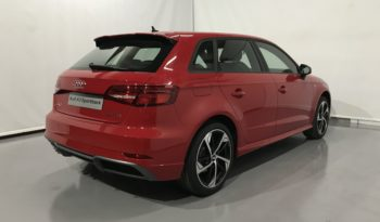 Audi A3 Sportback ALL-IN edition 35 TFSI 110(150) kW(CV) S tronic lleno