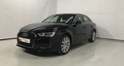 Audi A3 Sedan design edition 1.6 TDI  85(116) kW(CV) 6 vel.