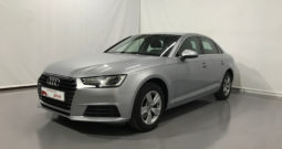 Audi A4 Advanced edition 2.0 TDI 110(150) kW(CV) 6 vel.