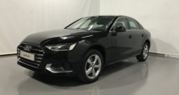 Audi A4 Advanced 35 TFSI 110(150) kW(CV) 6 vel.