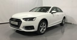 Audi A4 Advanced 30 TDI 100(136) kW(CV) S tronic