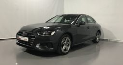 Audi A4 Launch edition 35 TFSI 110(150) kW(CV) S tronic