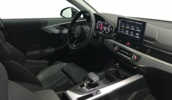 Audi A4 Launch edition 35 TFSI 110(150) kW(CV) S tronic lleno