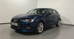 Audi A3 Sportback 2.0 TDI CD Advanced 110kW ( 150 CV ) 6 vel.