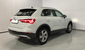 Audi Q3 Advanced 35 TDI 110(150) kW(CV) S tronic lleno