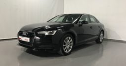 Audi A4 Advanced 35 TFSI 110(150) kW(CV) s-tronic