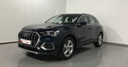 Audi Q3 Advanced 35 TFSI 110(150) kW(CV) 6 vel.