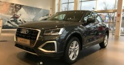 Audi Q2 Advanced 35 TFSI 110(150) kW(CV) S tronic