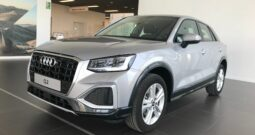 Audi Q2 Advanced 30 TFSI 81(110) kW(CV) 6 vel.