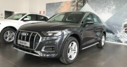 Audi Q5 Advanced 35 TDI 120(163) kW(CV) S tronic