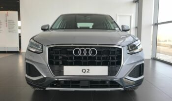 Audi Q2 Advanced 30 TFSI 81(110) kW(CV) 6 vel. lleno