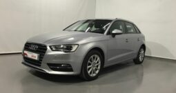 Audi A3 Sportback 1.6 TDI CD Attracted s-tronic
