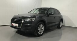 Audi Q5 Advanced quattro-ultra TDI 120(163) kW(CV) S tronic